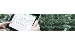 HortControl - Data Visualize and Analyze Software
