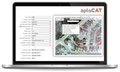 OptaCAT - Satellite Imagery and Digital Intelligence Software