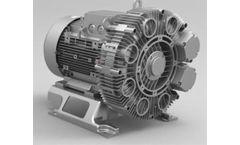 Airtech - Model 3BA - High Pressure Regenerative Blower