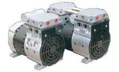 Airtech - Model HP - Dry Piston