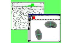 WinSEEDLE - Seed Image Analysis Software