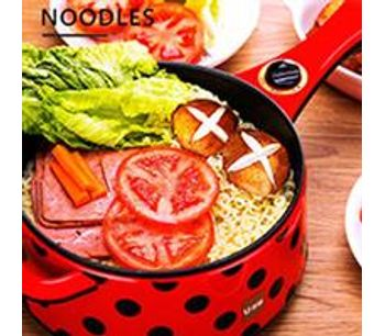 Small household electric rice cooker - Household Appliances-4