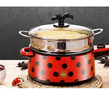 Small household electric rice cooker - Household Appliances