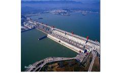 Ultra High Sensitivity Gas Leak Detector for Three Gorges Hydropower Plant