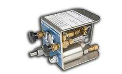 D-Industrial - Model SF6-DSL-SF6(L) - Adjustable High Precision Standard Leak Kit
