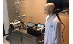 D-Industrial - Model 110-2016 - Laboratory Fume Hood Performance Testing Kit for ASHRAE