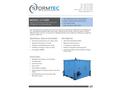 Stormtec LFI1000 Dual Liquid Flocculent Injection & PH - Brochure