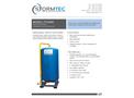 Stormtec PV2000 Pressure Vessel - Brochure