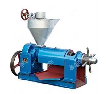 ABC-Machinery - Model YZS-130 - Single Screw Oil Press Machine