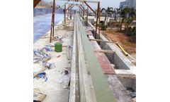 Sotkon Angola is a supplier of Futungo de Belas project in Luanda