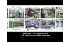 Rotek Group Profile Video