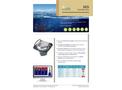 Marine Instruments - Model M3i - Satellite Buoy