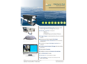 Marine Instruments - Remote Electronic Monitoring System (REM)