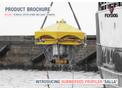 Salla - Submersed Profiler Brochure