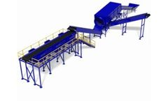 Tuffman - Construction & Demolition Recycling Systems