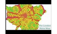 NoiseMap Overview Video