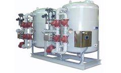 Pureworld - Model LSV Series - Water Softeners