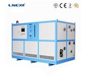 Application Scope Of LNEYA Precision Chiller