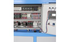 TCU temperature control model selection and technical parameter description