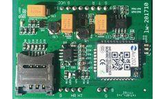 GPRS Inverter data logger