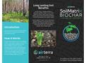 Airterra SoilMatrix - Biochar - Brochure