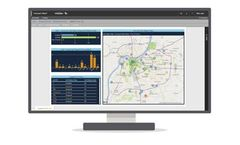 Hexagon - Public Safety Analytics, Crime Mapping, and Reporting Software
