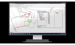 Hexagon - Intergraph G/Technology Fiber Optic Works Software