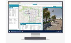 Hexagon - Intergraph Damage Assessment Software