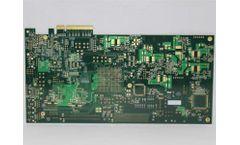 Hard Gold PCB