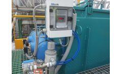 Biko-Serwis - Dedusting Filters for Alternative Fuels