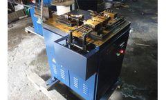 Paper Clip Making Machine