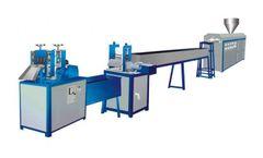 Eraser Making Machine