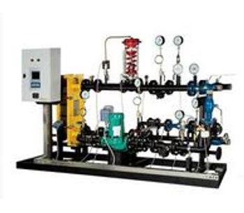 Accessen - Model GU series - Package/Skid  Heat Exchanger