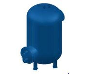 Accessen - Hot Water Storage Heat Exchanger