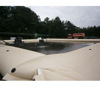 Rapidam Tube - Mobile Flood Barriers