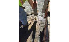 Pavement Management Services