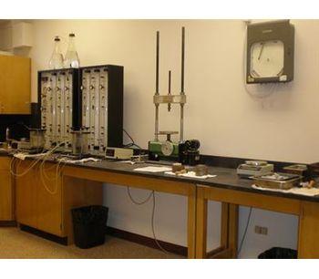 Aggregate Laboratory