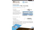 Isokinetic - Filter Holders - Datasheet