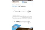 TCR Tecora - Instack Filters - Datasheet