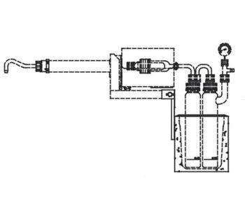 Standards Isokinetic Heated Probe - Model EN Acc - TCR Tecora