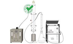 Bioaerosol Sampling System - Model BFE Bio Kit - TCR Tecora