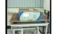 Vibration Test - Serinus Gas Analyzer Video