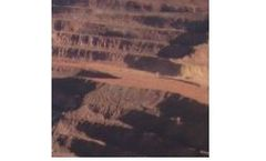 Environmental monitoring solution for mineral processing