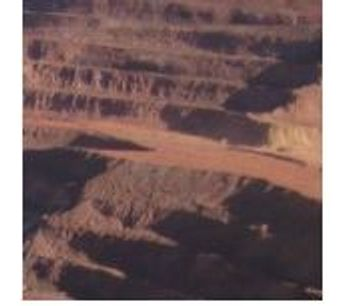 Environmental monitoring solution for mineral processing - Metal