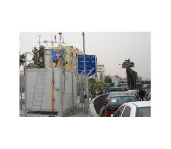 Roadside monitoring