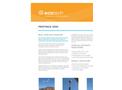 Ecotech - Model Protinus 1000 - Real-Time Dust Monitor - Brochure