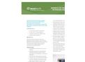 Serinus 40 NO/NO2/NOX Analyzer Brochure