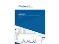 Airodis - Data Collection, Validation, Auditing & Reporting Software Brochure