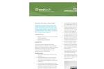 Serinus - Model 44 - NO/NO2/NOX/NH3 Multi-Gas Ammonia Analyzer - Brochure
