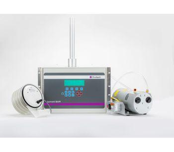 Acoem Spirant - Model BAM - Particulate Monitor System